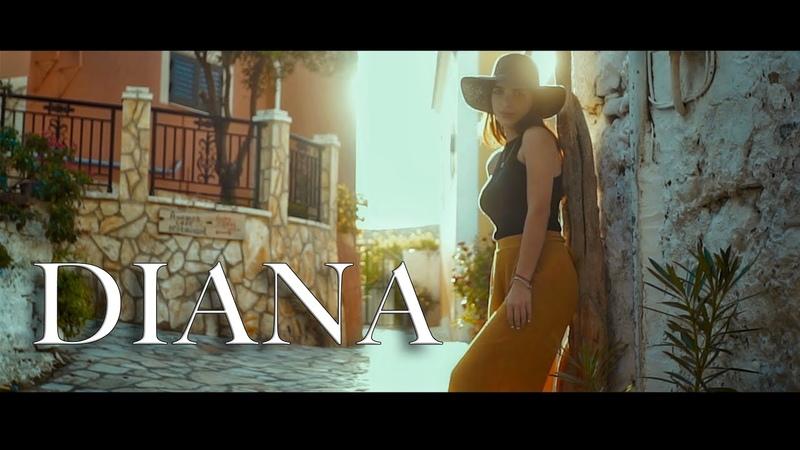 DIANA ◣ Я твоя ◥ Official Video*2020*