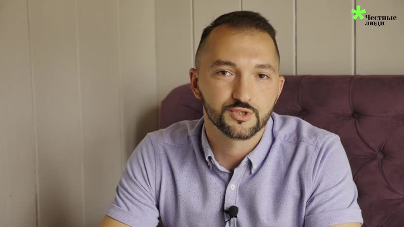 История телеведущего Артемиса Ахпаша