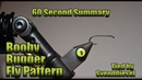 60 Second Booby Bugger Fly Pattern Tutorial