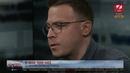 Якщо повертати Крим, то тільки на правах України, – Остап Дроздов