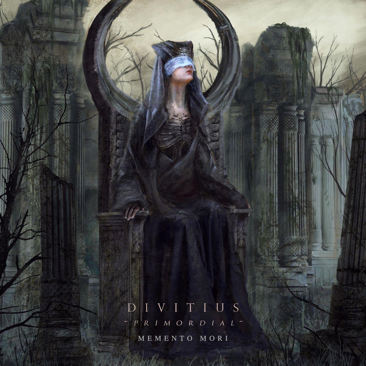 Divitius - Shapeshifter [single] (2020)