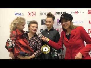Канал ShowWomеn's Москва, неделя моды Эстет, fashion week, Ирина Величко, Согдиана