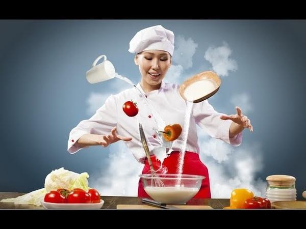 Кухня со Svetogorом play 7 1 Салат
