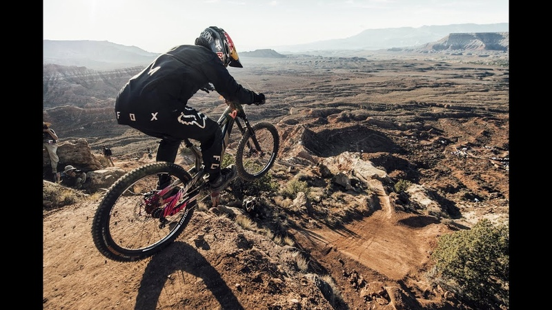 Downhill Mountain Biking Ready For 2020