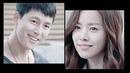 Kang Chil x Ji Na l искрами Padam Padam
