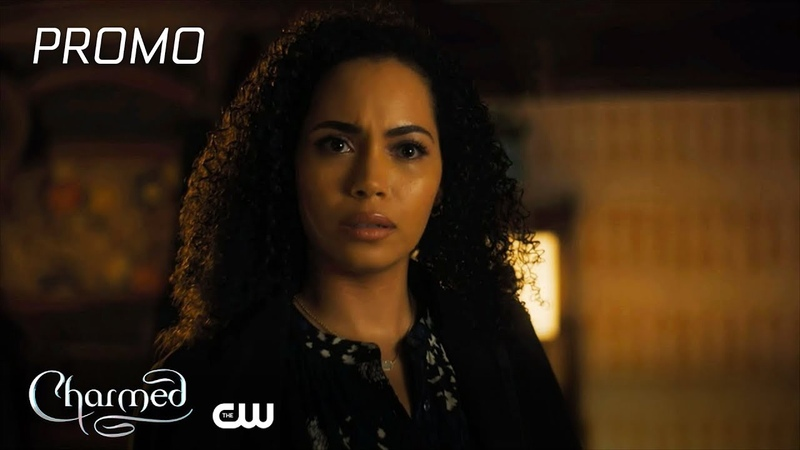 Charmed | Season 2 Episode 9 | Guess Who's Coming To SafeSpace Seattle Promo | The CW