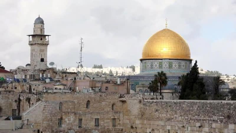 Сделка Трампа признание Голан за Израилем в обмен на голоса еврейских избирателей