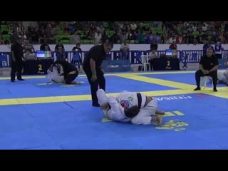 Alexandre vieira vs yago rodrigues. best submission from rio open 2019