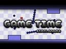 [Geometry dash 2.11] - 'Game Time' by SimilarAMZ