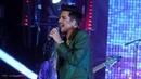 TALC HD - Adam Lambert - Evil in the Night - El Rey Theatre - Los Angeles