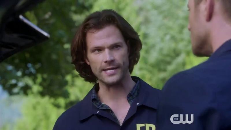 Сверхъестественное трейлер 15 сезона | Supernatural trailer 15 season