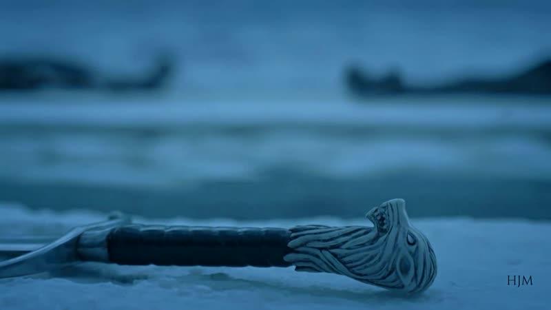 Jorah Mormont Farewell