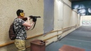 Стрельба из ППШ