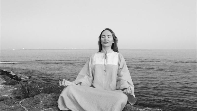 Meditative Jaw Harp. UUTAi Olena