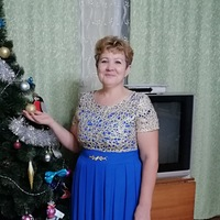 Клинова Светлана (Ефимова)