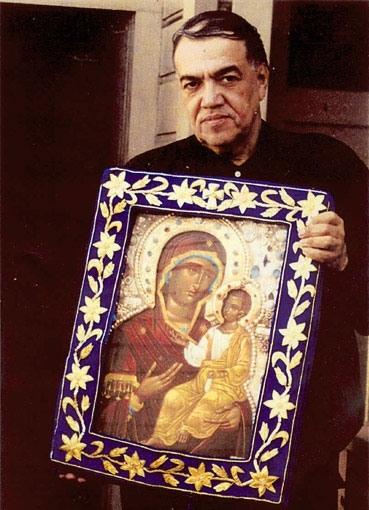 Иосиф Муньос-Кортес: не боясь смерти за Христа, изображение №2