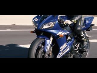 Yamaha r1 night lovell rip trust (motorcycles)