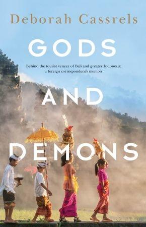 Gods and Demons - Deborah Cassrels