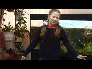 Полина Назарова, Пестречинская школа №1, 4б класс
