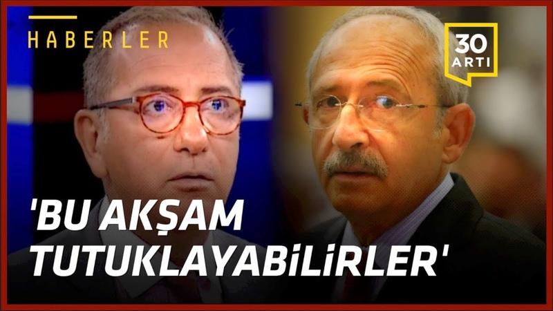 Feyzioğlu'na tepki büyüyor…Türkşen'e suç duyurusu…Hong Kong'dan geri adım…Dorian Bahamalar'ı vurdu…