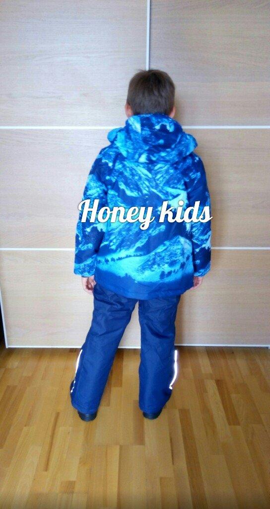 купить детскую зимнюю одежду мембрана недорого самара
