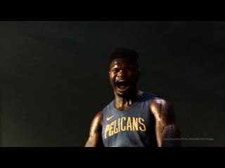 NBA 2K21: Первый взгляд на Next Gen версию игры