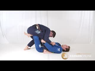 Keenan cornelius the single leg x worm the most powerful position from gi and no gi unite.
