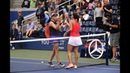 Donna Vekić vs Julia Goerges US Open 2019 R4 Highlights