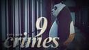 Outcasts 9 Crimes