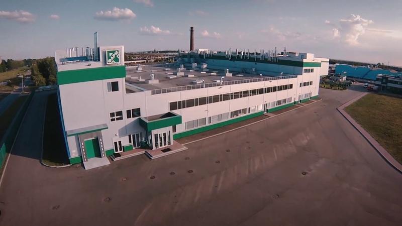 Компания Р Фарм строит бизнес процессы производства лекарственных средств с помощью SAP ERP