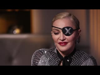 Madonna opens up about madame x motherhood full interview _ today