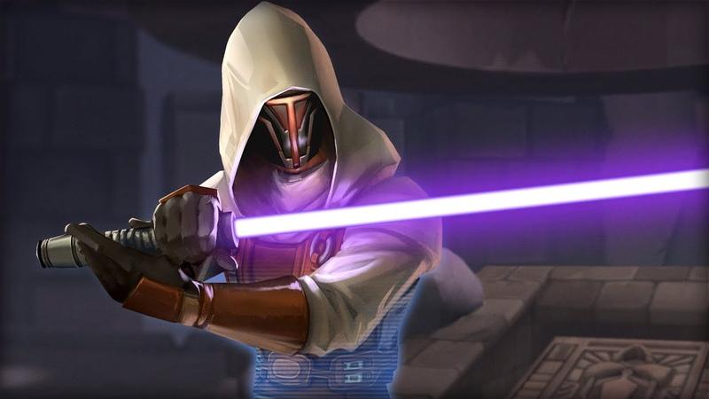 13 10 2019 SW GOH Revan vs Darth Revan Star Wars: Galaxy of Heroes - SWGoH