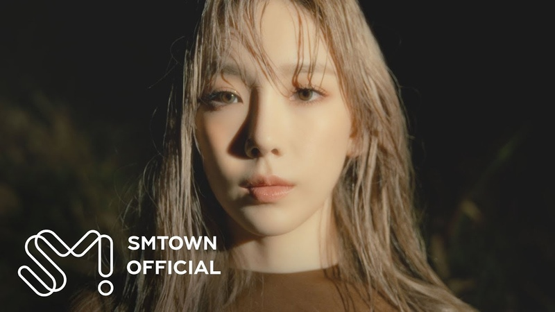 TAEYEON 태연 'Purpose' Highlight Clip 3 Wine
