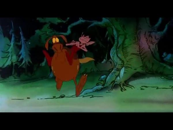 мультфильмы Волшебники Wizards фантастика фэнтези боевик приключения