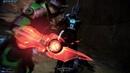 Прохождение Mass Effect 3 72 Очень Жарко Пробиваюсь с Боем