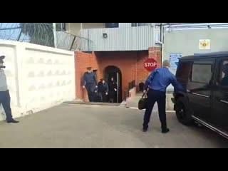 КокоринМамаев Александр и Кирилл Кокорины и Павел Мамаев вышли на свободу.mp4