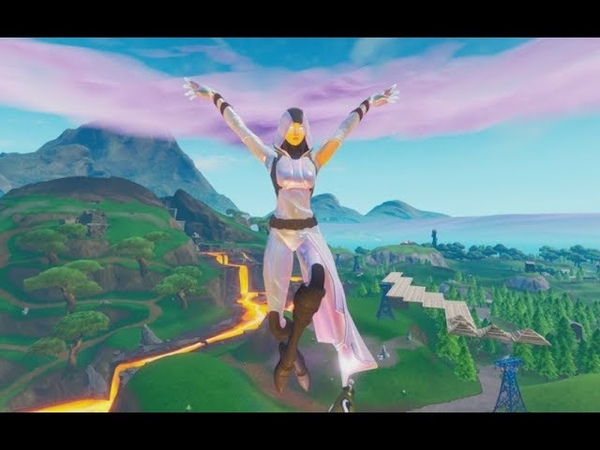 GHOSTEMANE - Squeeze (Remix) ft.Fortnite