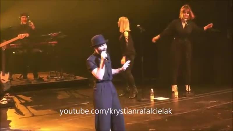 Conchita Wurst Live in Concert - Linz Musiktheater Austria
