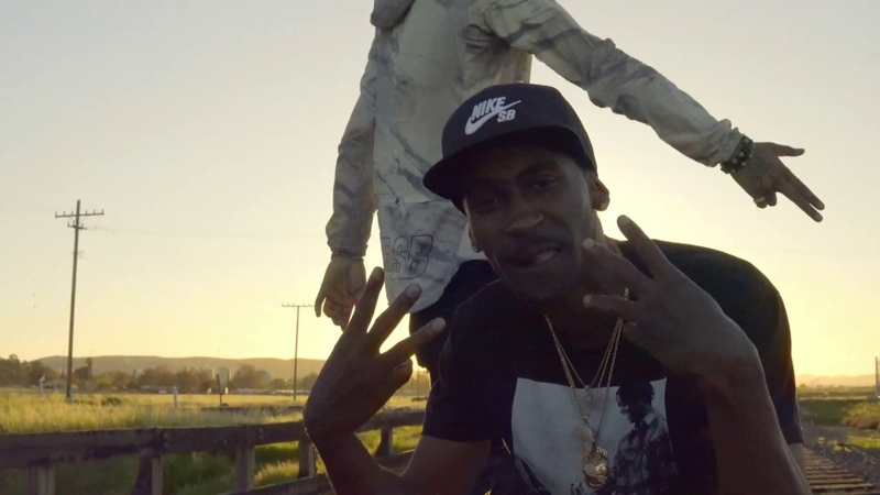 DB Tha General x Costa Mann Ride For Me Official Video dir CashinFast
