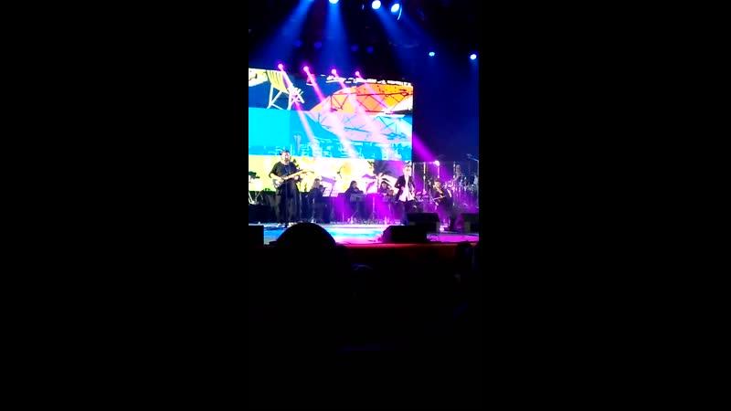 Концерт Сурганова и оркестр . Витебск.
