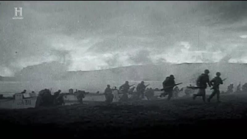 History Channel Президенты на войне Героизм и отвага
