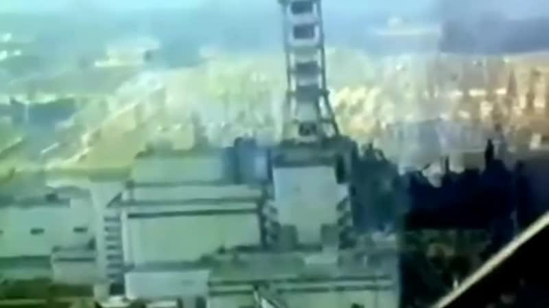 Смак полину у серіалі Чорнобиль враження учасника ліквідації аварії на ЧАЕС