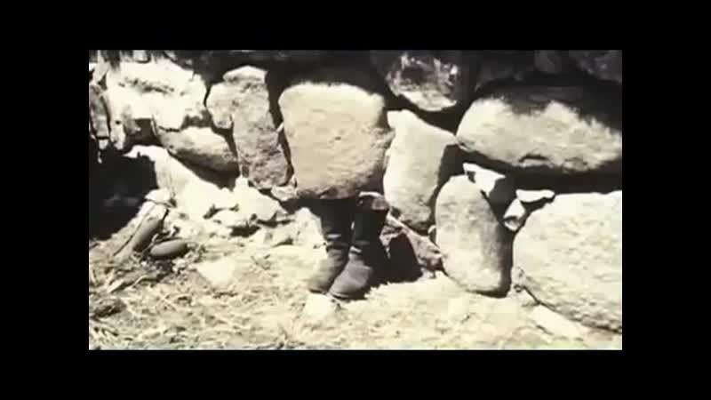 Отрывок из французского документального фильма Апокалипсис: Вторая мировая война (2009).