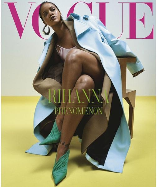 2019-05-01 Vogue Australia