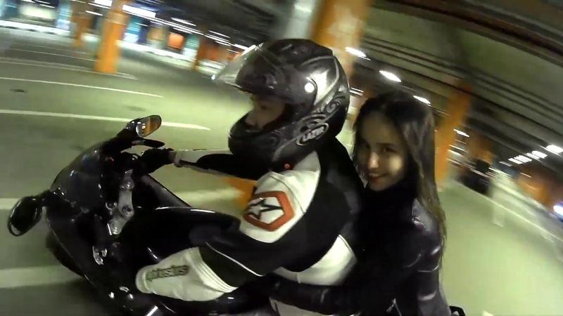 Cabriolet movie - moto life | Kazan | Tatarstan