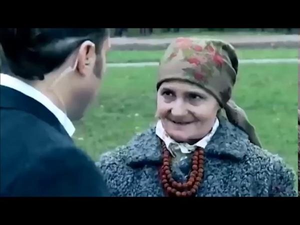 Люди ХЭ Сильная бабушка