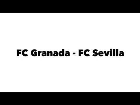 Granada vs. Sevilla. La Liga. 2 тур. Гранада - Севилья . 23.08.2019
