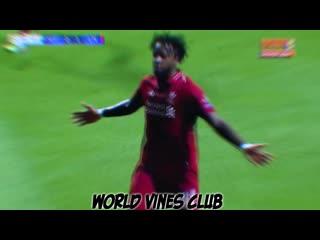 WORLD VINES CLUB | ГОЛ ОРИГИ В ФИНАЛЕ ЛЧ