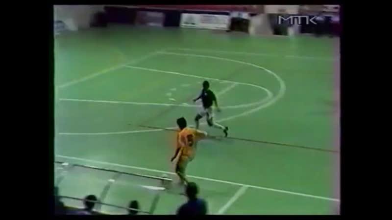 ТЕЧ 1995 групповой этап Дина Соколи