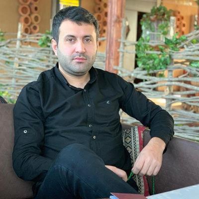 Вадим Охримчук